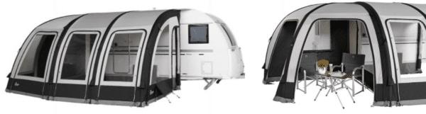 caravan ventilation