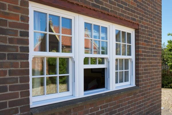 Sash Window Security